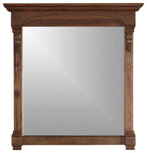 traditional bathroom mirrors brookfield 39 5 quot mirror traditional bathroom mirrors