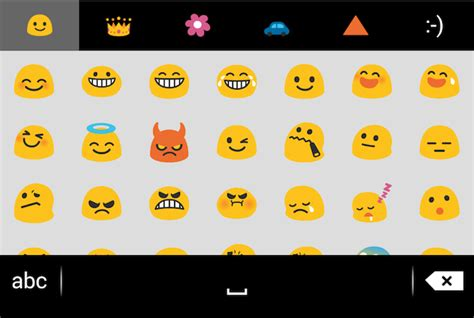 how to turn on emojis on android how to install lollipop emojis on samsung galaxy s6
