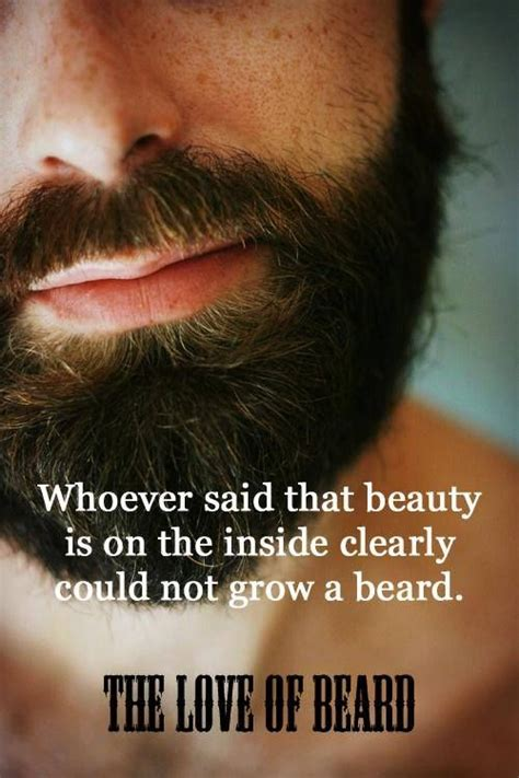 love beard quotes quotesgram