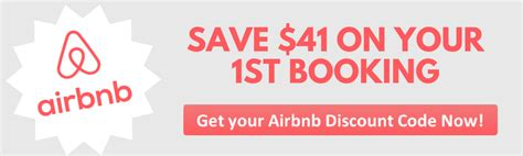 airbnb first booking coupon the ultimate guide to saving money on airbnb 41