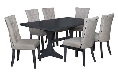 tyrion dining room suite united furniture outlets