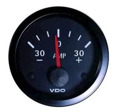 vdo gaugesautomotive gauges  marine gauges