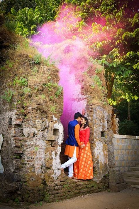 Which are the best photography places for pre wedding