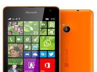 microsoft lumia 535 tech news reviews latest gadgets microsoft lumia 535 touchscreen bug confirmed fix coming