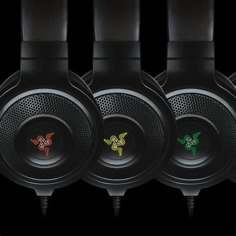 Razer Kraken 7 1 Chroma razer kraken 7 1 chroma sound usb gaming