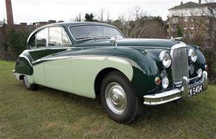 Jaguar Mk Ix Jaguar Mk Ix 1959 South Western Vehicle Auctions Ltd
