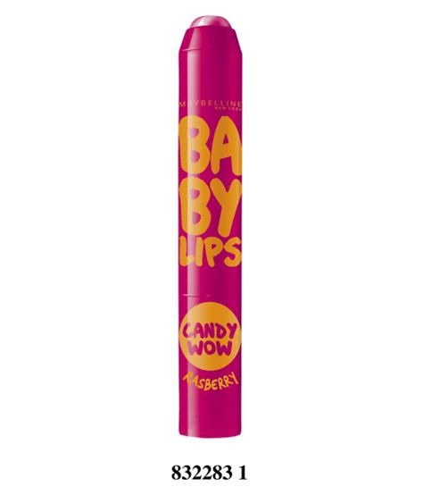 Maybelline Baby Wow maybelline baby wow review maybelline baby