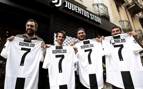 ronaldo juventus move cristiano ronaldo approached juventus sensational move from real madrid reveals