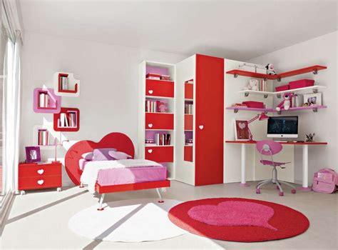 camere da letto per bambine colori da letto bambini foto design mag