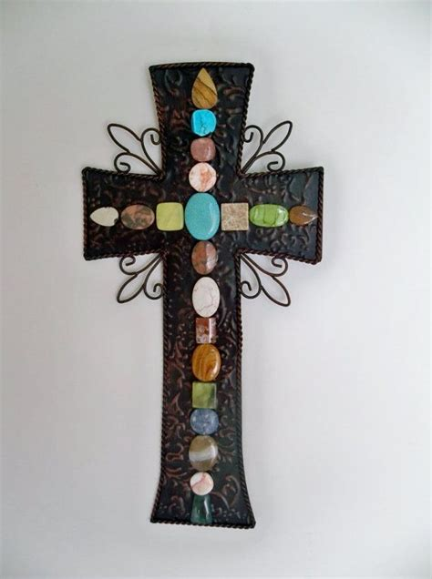 decorative beading for walls 267 best images about religious crosses on