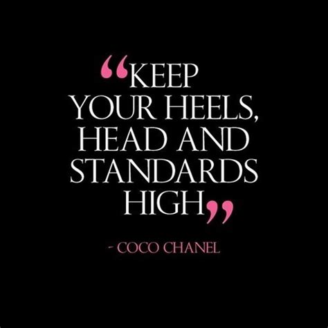 Coco Quotes | coco chanel quotes about work quotesgram