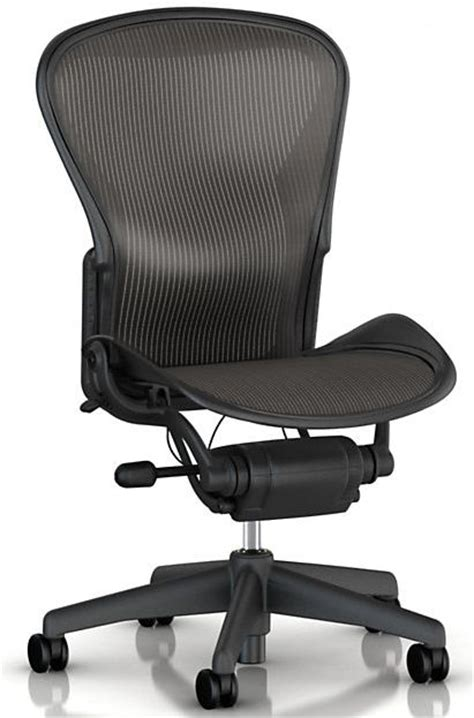 really comfortable office chairs the comfortable herman miller aeron chair