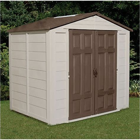 Pvc Shed Pvc Sheds The Secret To Creating More Space In Your Home