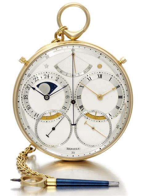 most expensive pocket watches top 10 page 2 of 10