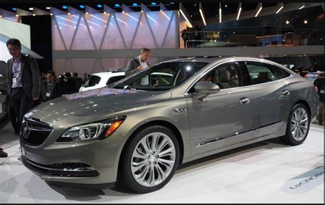 Total Concepts Home Design by 2018 Buick Lacrosse Redesign And Specs 2018 2019 Car