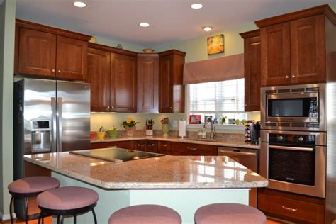 average size kitchen island cost of kitchen island home the average cost of a new kitchen northwood construction