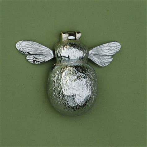 Bee Door Knocker by Chrome And Nickel Door Knockers