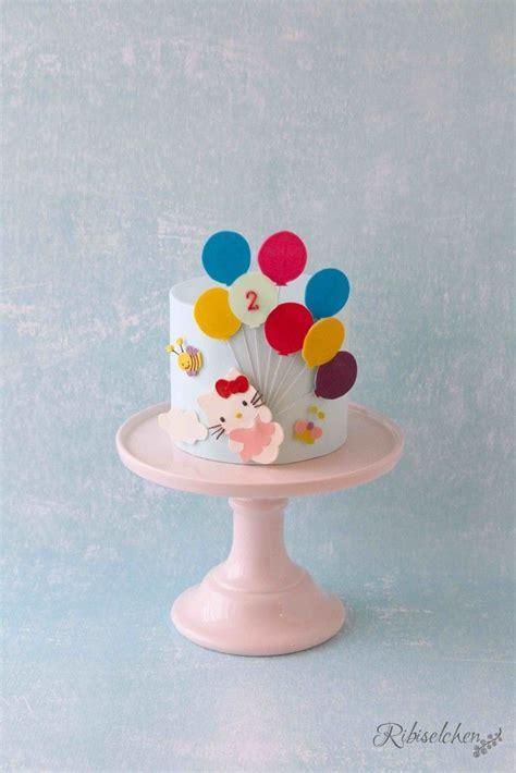 Hello Torte by Hello Cake Hello Torte Ribiselchen
