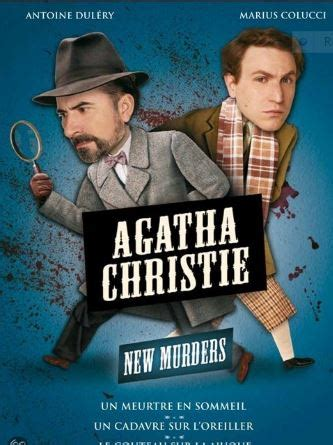 agatha christie little people 1847809596 mhz s french little murders of agatha christie tres charmant but not hercule poirot at all