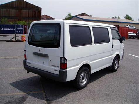 delica for sale 2000 mitsubishi delica for sale