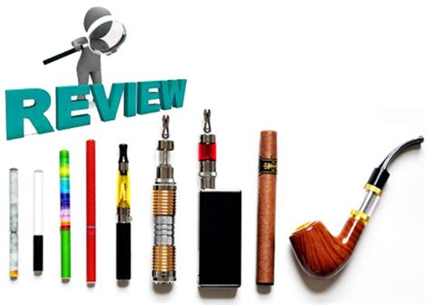 which is the best electronic cigarette best electronic cigarettes reviewed honest in depth