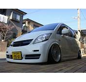 BBS RS – Daihatsu Move In Japan On 15″  Zone