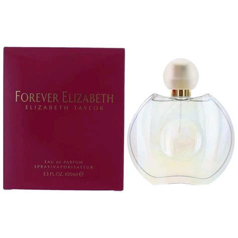 forever elizabeth perfume by elizabeth 3 3 oz edp spray new 601000548068 ebay