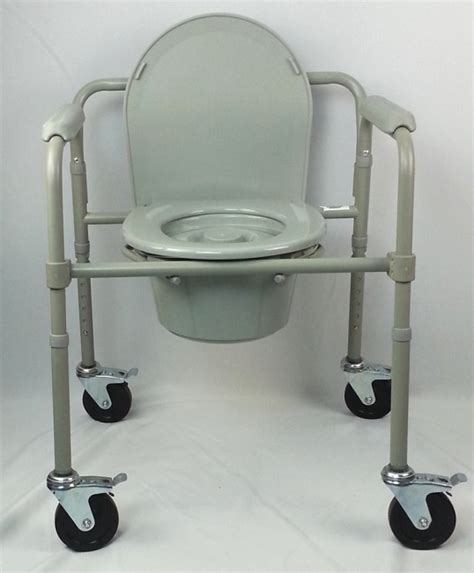 Shower Bath Base commode