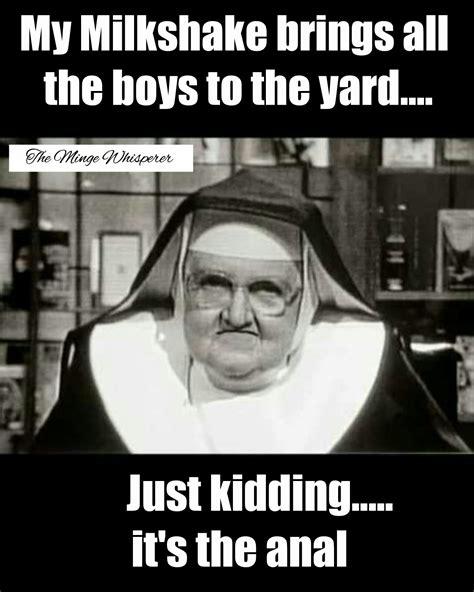 Nun Memes - the minge whisperer ecards memes funny pinterest