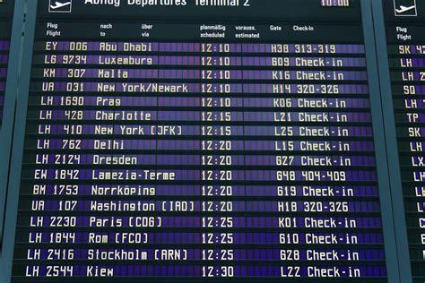 aeropuerto de frankfurt salidas aeropuerto de frankfurt alejandrontour