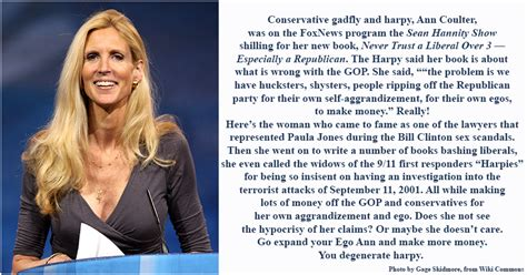 Ann Coulter Memes - tea party shuts down government but fail in blaming democratsbaltimore post examiner