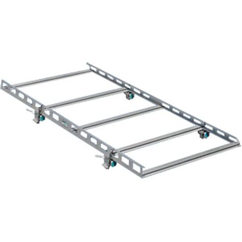 System One Rack by System One Size I T S Contractor Rig Utility