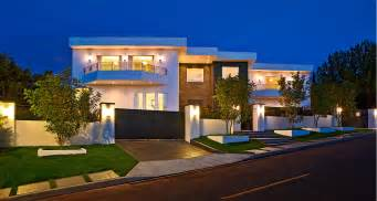 most modern houses white modern house design stunning