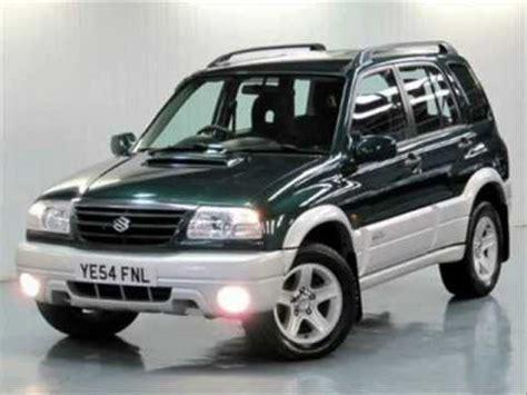 2004 Suzuki Grand Vitara For Sale 2004 54 Suzuki Grand Vitara For Sale The Car Warehouse