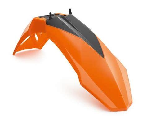 Ktm Supermoto Fender Aomc Mx Ktm Supermoto Front Fender Orange
