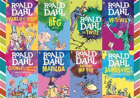 roald dahl picture books author of the month display roald dahl teacha