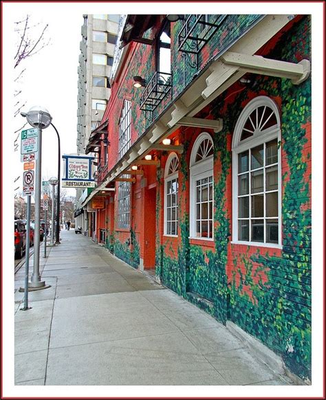 Cottage Inn Downtown Detroit by Best 25 Of Michigan Cus Ideas On