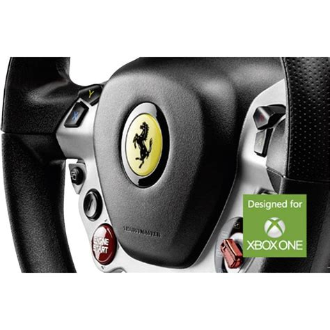 volante tx racing wheel 458 italia edition volante thrustmaster tx racing wheel 174 458 italia