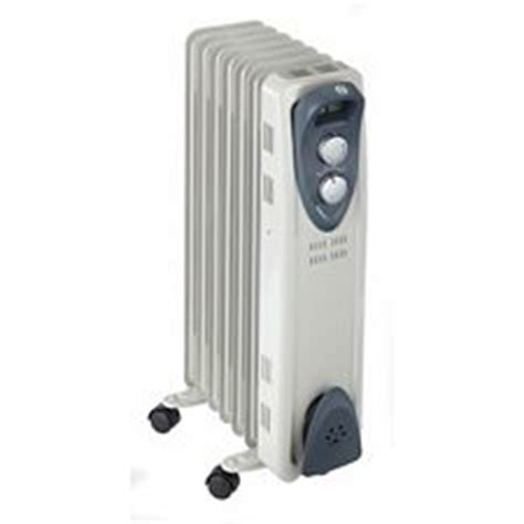 oil filled radiant heater canada noma 1500w portable oil filled radiator heater canadian tire