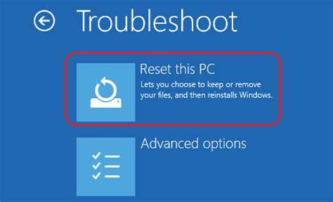 two button restart surface pro 3 reset surface pro 3 to factory default without login with