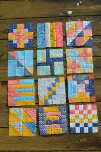 6 quot sler quilt block 6 color quilts by