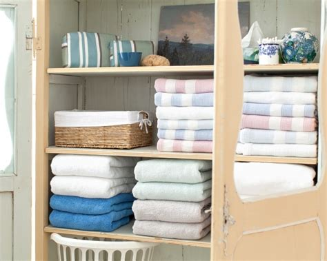 Linen Closet Freshener by How To Organize Your Linen Closet Fresh American Style