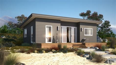 Small New Homes Nz Modular Display Homes Prefab Transportable Advance Build