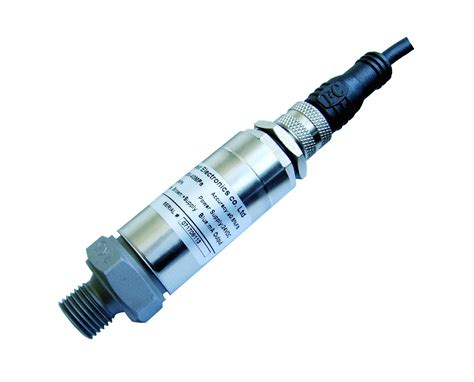 Pressure transducers for automotive oscilloscope testing