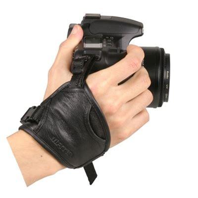 Premium Handstrap matin premium leather for dsr