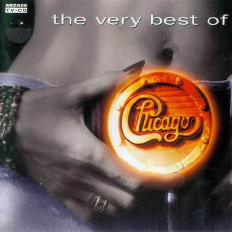 best chicago chicago the best of chicago album