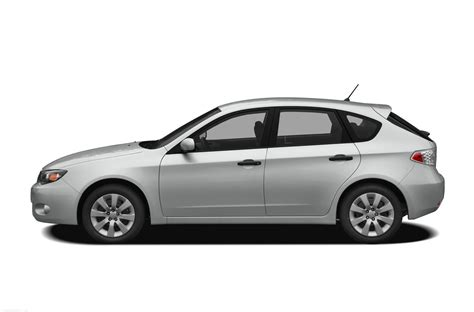 subaru hatchback impreza 2010 subaru impreza price photos reviews features