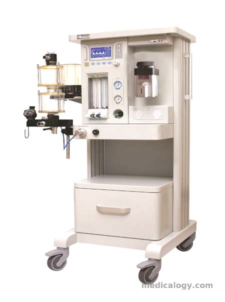 Mesin Anestesi anesthesia machine am831 eternity