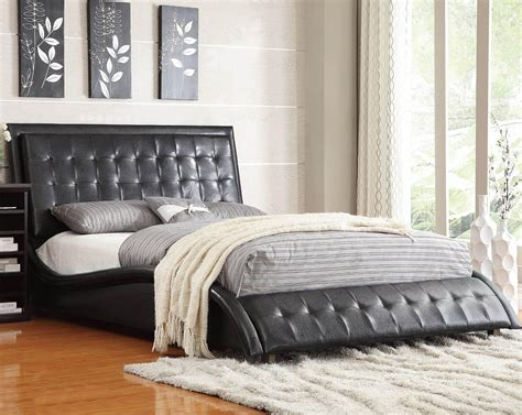 dream home interiors kennesaw coaster tully upholstered queen bed dream home furniture