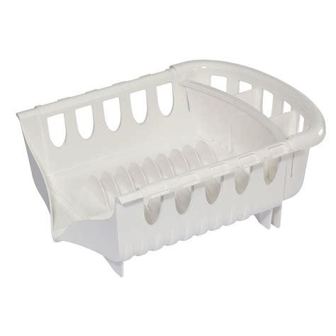 Expandable Dish Rack by Dish Drain Expandable In Dish Racks